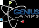 Genius Lamps
