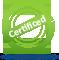 certificed